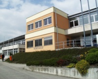 Neue Sportmittellschule Bad Kreuzen