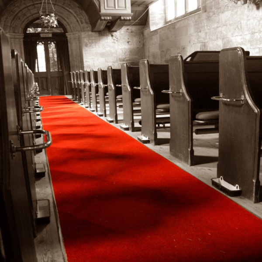 tapis d eglise rouge 5 m pour mariage