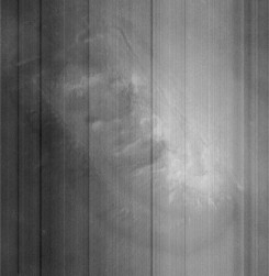 A new image of the face obtained in 1998 by Mars Orbital Camera, Frame SPO-1-220/03