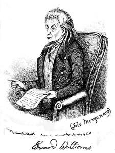 Edward Williams (1747-1826)