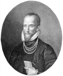 Humphrey Llwyd (1527-68)