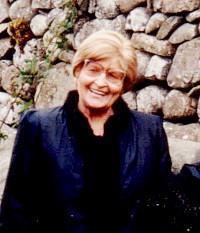 Marija Gimbutas (1921-1994)
