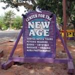 New Age rubbish promoted in Sedona (Arizona, USA)