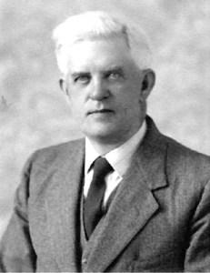 Hjalmar Holand