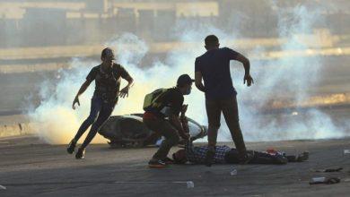 Photo of «ادفع وارتعب» فقط في السعودية… فانتازيا القمع: تفجير الأنف في العراق أم تفخيخه بالرائحة في الأردن؟