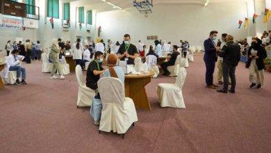 Photo of مستجدات أردنية: «تطعيم» و«رش نكهات» والإصغاء لـ«ضحايا الهندسة» والقصر في «التحريك»