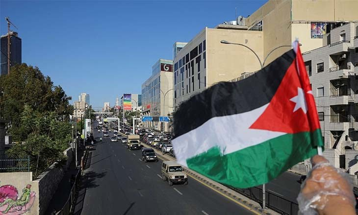 Photo of ضد «الهوية الجامعة»…الأردن نموذجا