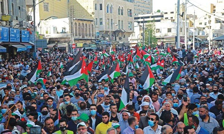 Photo of «الهوية الوطنية الموحدة في الأردن»: لماذا وعلى أي أساس تثير هذه العبارة الحساسيات؟