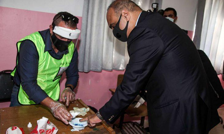 Photo of الأردن وعقدة «الفك والتركيب»: بعد «هندسة الانتخابات»… إرضاء الداخل والخارج هو «الأصعب»