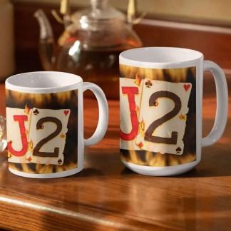 Cash4King J2 Mug