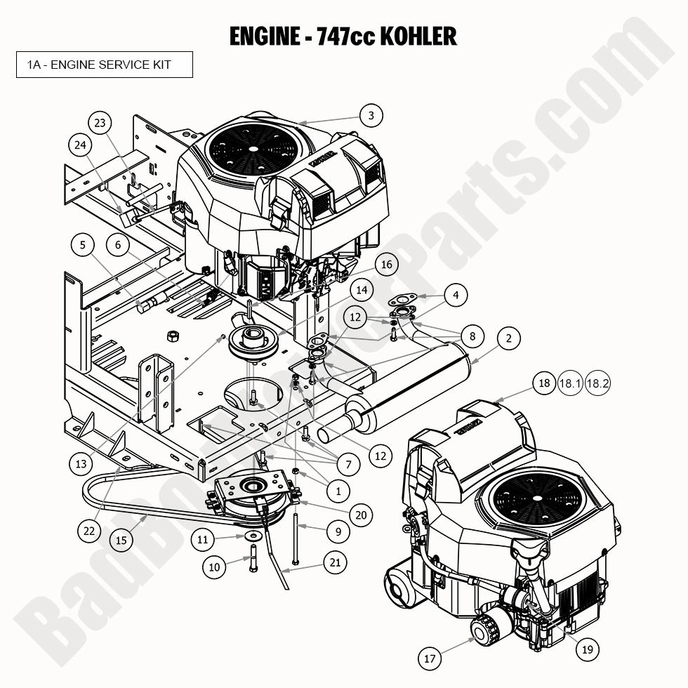 Kohler Engine Diagrams Online K321 Diagram S