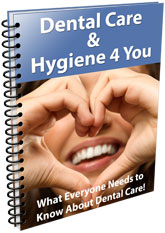 Dental Care & Hygiene 4 You