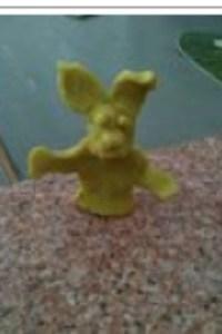 Bunny God #1