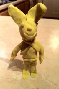 Bunny God #2