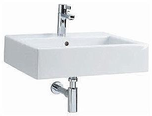 lavabo twins 50 cm