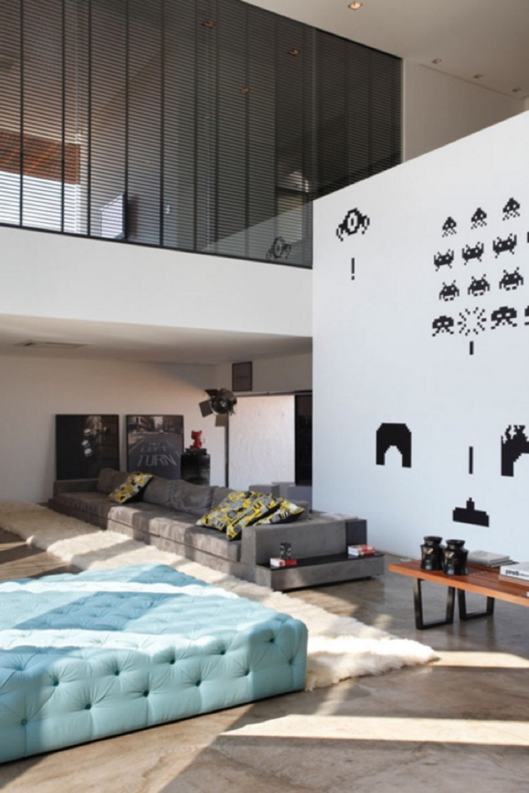 Open Houses That We All Wish For (36 Photos) 15