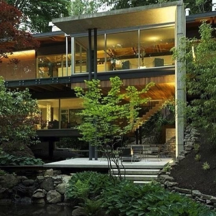 Open Houses That We All Wish For (36 Photos) 20