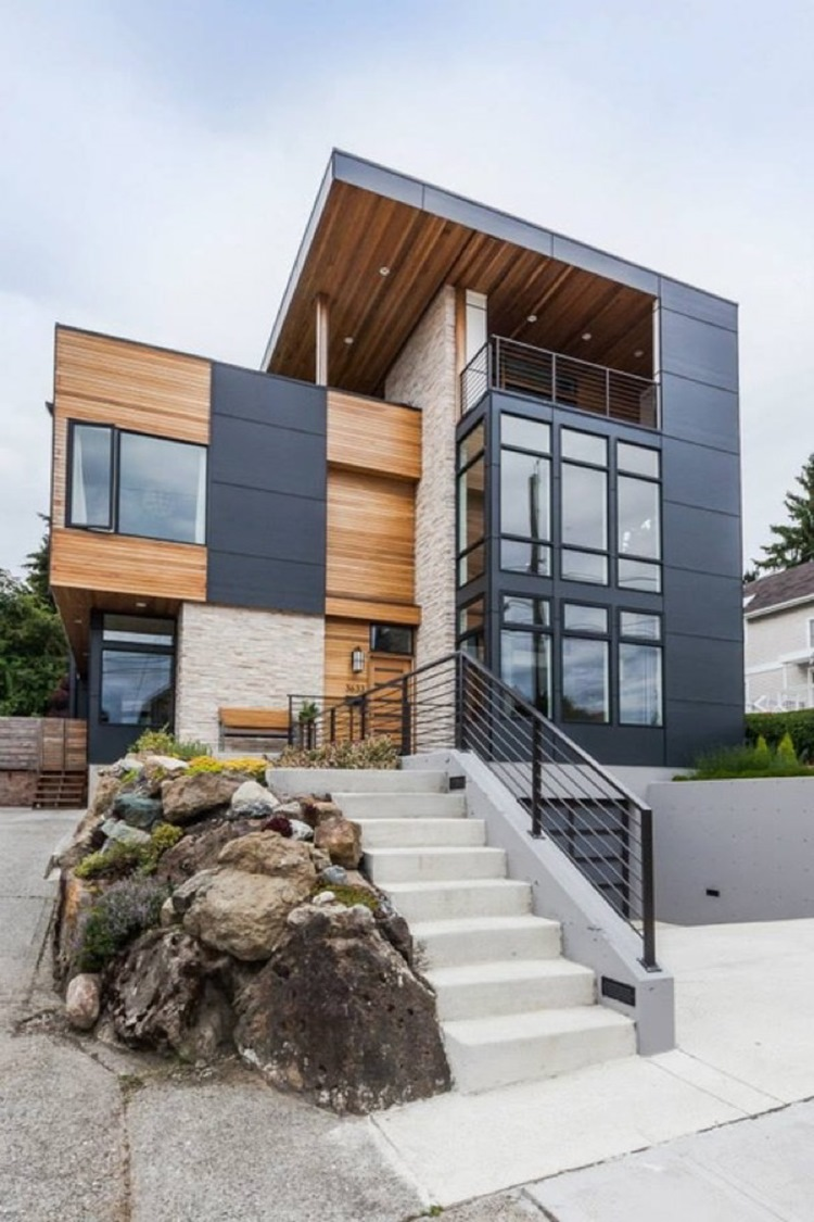 Open Houses That We All Wish For (36 Photos) 30