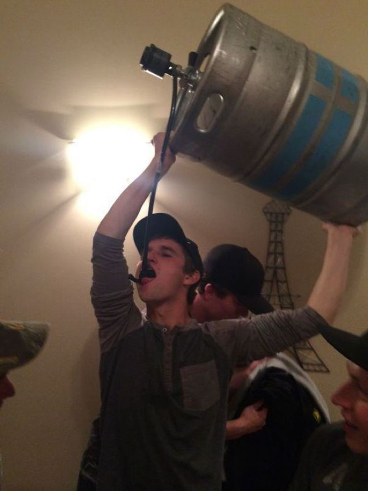 When was the last time you were Shmacked ? 27