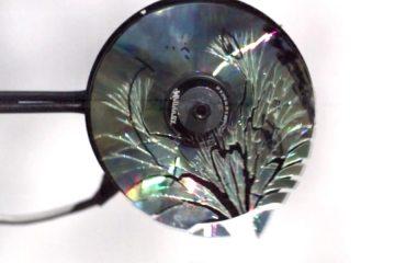 CD Shattering