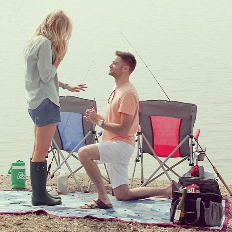 Men who took Marriage Proposal the the next Level (27 Photos) 9