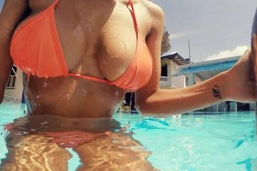 Life Or Dream bikini girls