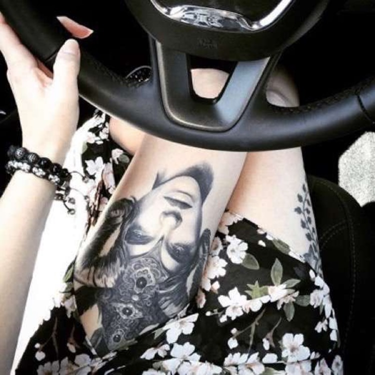 A is for Awesome - Inked Lifestyle 9