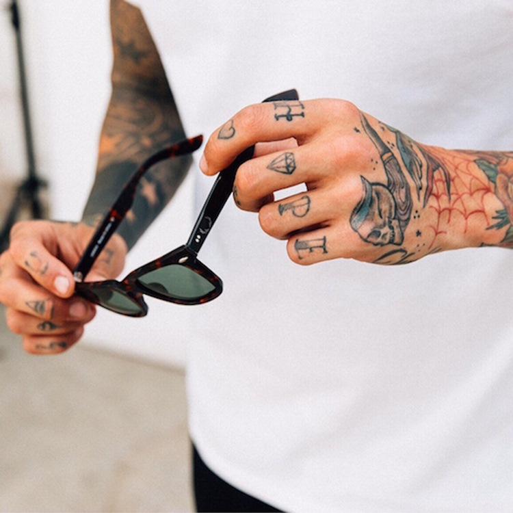 A is for Awesome - Inked Lifestyle 17
