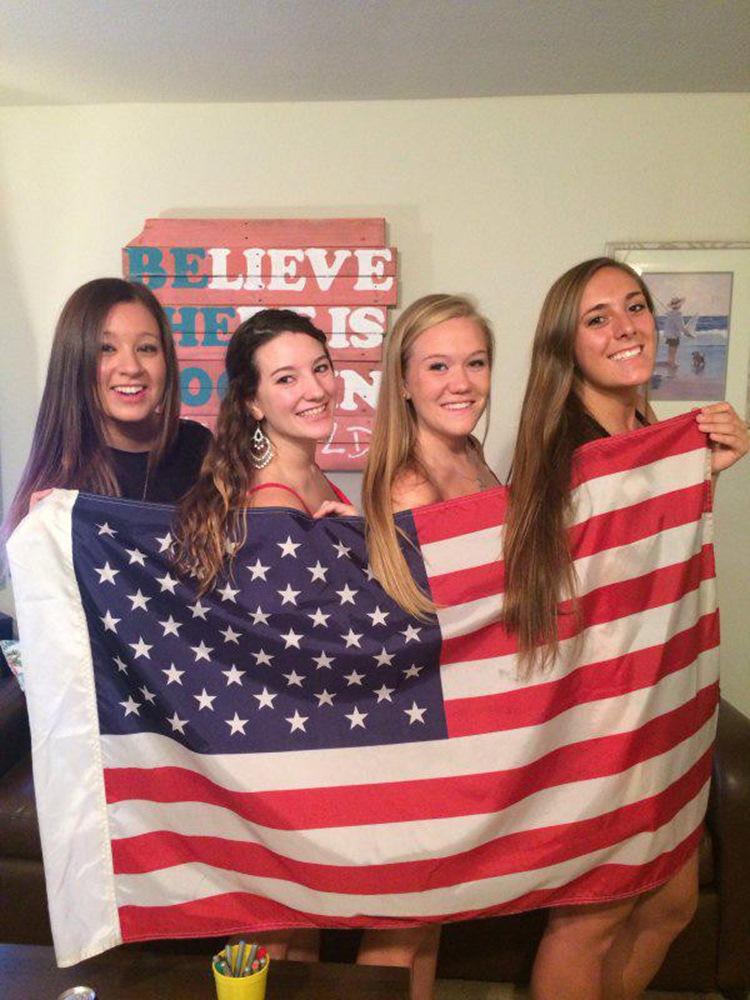 College Life in America 28