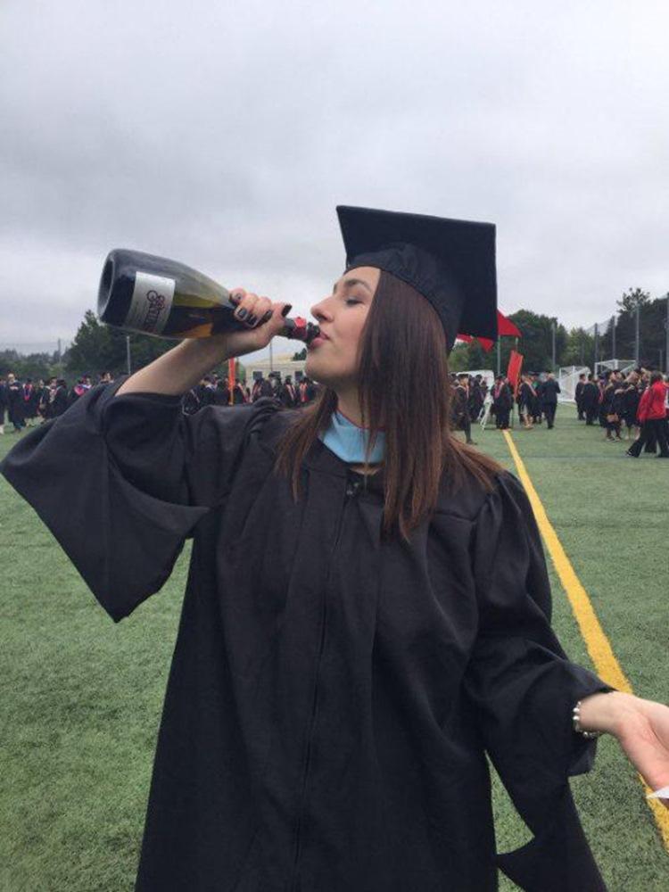 College Life in America 31