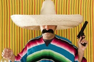Jerks In Mexico