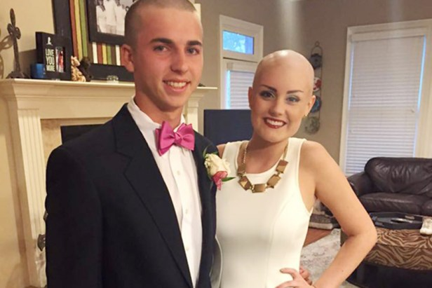 Allie chemotherapy