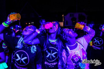 Electric Run 2016