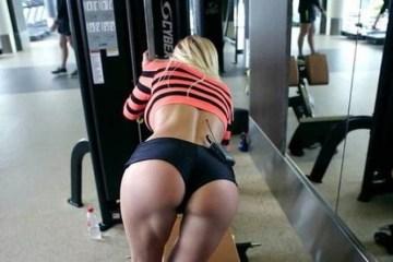 Sporty Girls
