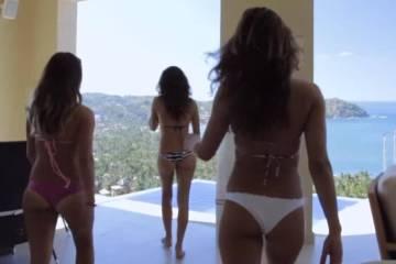 Music Video bikini hotties