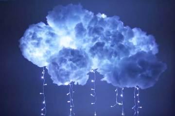 Cloud light