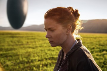 Arrival movie 2016