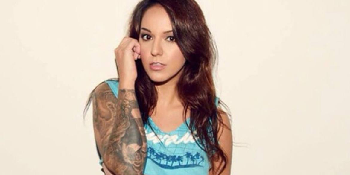 Badchix with Ink are Sexy in our Book (35 Photos)
