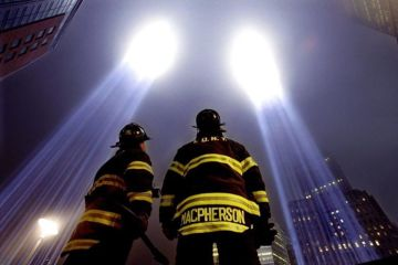 No Day Shall Erase You From The Memory of Time - 9/11 (100 Photos)