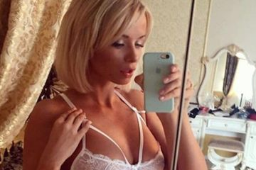 We Love You a lot if you Wear Lingerie (35 Photos)