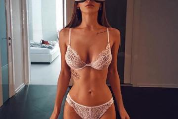 Girls in Lingerie will let your Heart Racing (36 Photos)
