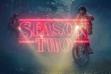 Stranger Things 2 - 2017 Teaser