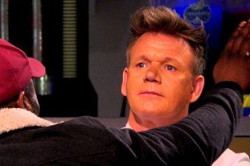 The Real Gordon Ramsay Prank at Madame Tussauds