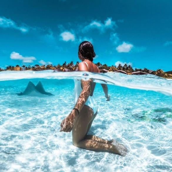 Maldives - Tropical Paradise