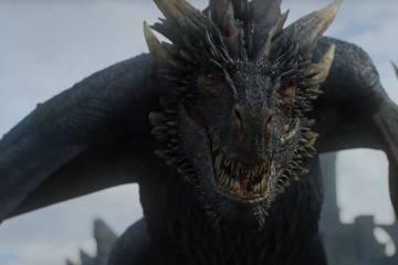 Incredible Epic Game of Thrones Season 7 Trailer