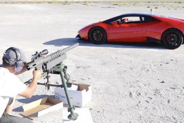 20mm caliber