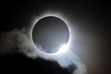 Eclipse 2017 - Live Streams