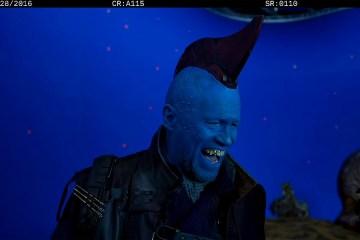 Guardians of the Galaxy 2 Blooper Reel