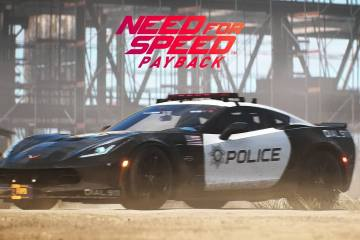 Watch the Latest Need for Speed Payback Trailer