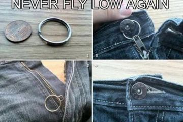 Life Hacks That Will Make Your Life Easier (25 Photos) 1